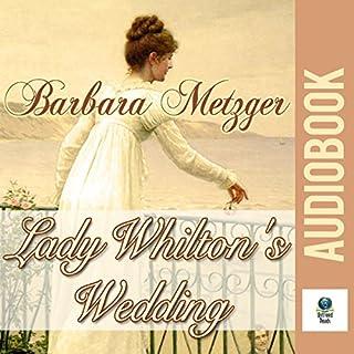 Lady Whilton's Wedding cover art