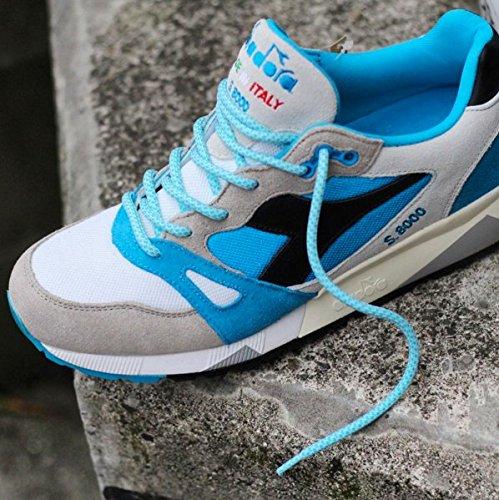 [ゲタバコ]靴ひもRopeLacesGTBC032メンズMarineBlue120cm