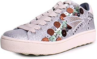 Coach Womens C121 Low Top Sneaker US