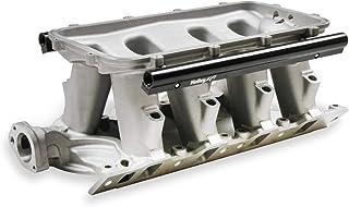 Holley EFI Kit, Efi Sbf 302 Deck Hi-Ram Base Only