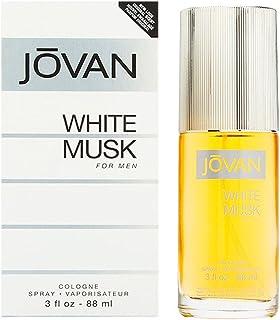 Jovan White Musk Cologne for Men 88ml