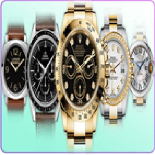 Luxury watches guide