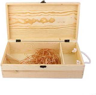 Amazon.es: caja para vino