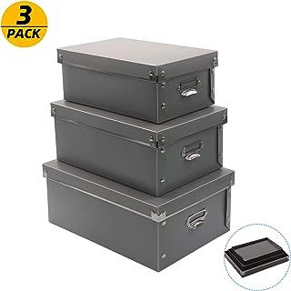 Best waterproof plastic box with lid Reviews