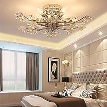 BAYCHEER LED Pendant Light Acrylic Modern Flush Mount Ceiling Light Note Shape Creative Chandelier Adjustable Hanging Light for Dining Room Bedroom 29.52inch Cool Light Livingroom