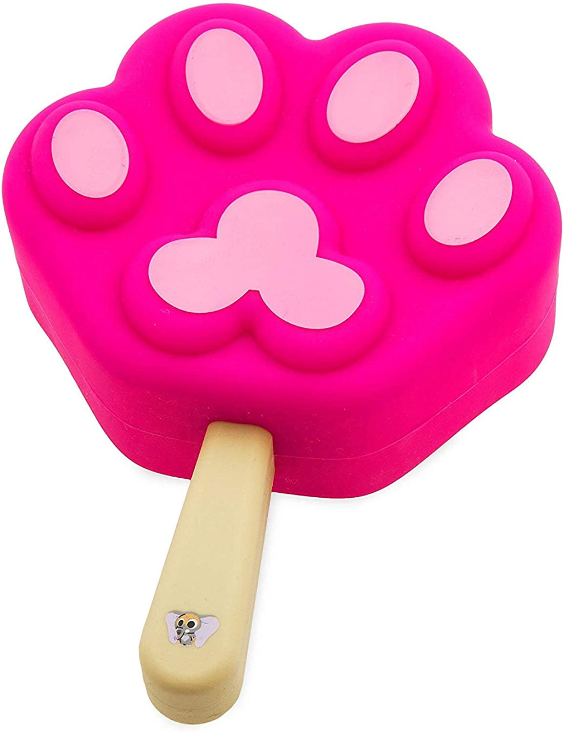 Disney Pawpsicle Coin Purse  Zootopia Pink
