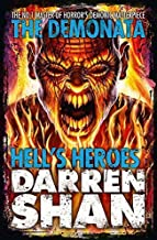 Hell's Heroes (The Demonata, Book 10) by Shan, Darren (2014) Paperback