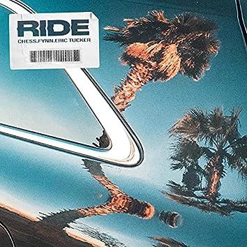 Ride (feat. Eric Tucker)