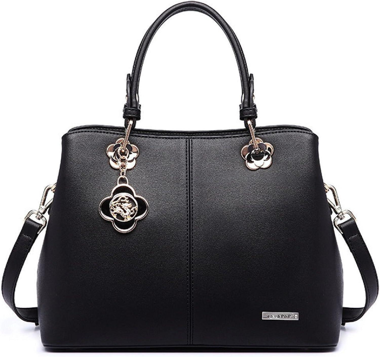 Neue Damen Damen Damen Mode Messenger Bag Schultertasche Big Bag B075JD1JCD 0d069d