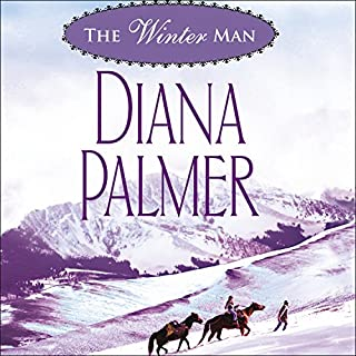 The Winter Man audiobook cover art