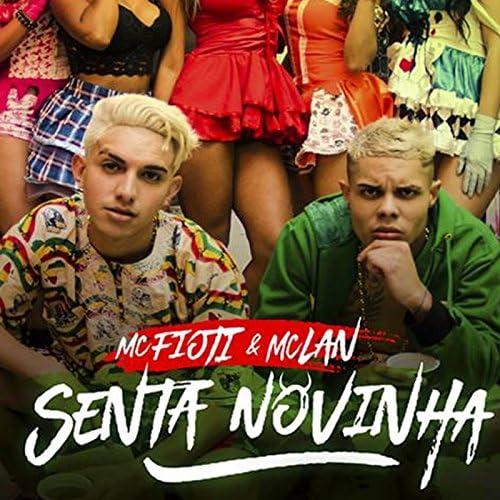 MC Fioti & Mc Lan