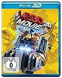 Bluray Kinder Charts Platz 40: The LEGO Movie [3D Blu-ray]