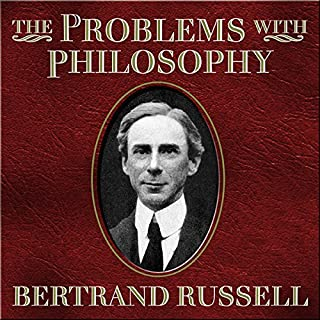 The Problems with Philosophy cover art