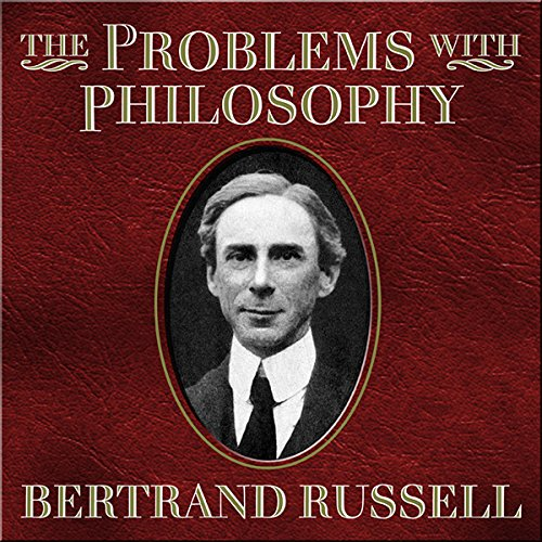 The Problems of Philosophy audiobook cover art