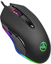 t7 wired gaming mouse program