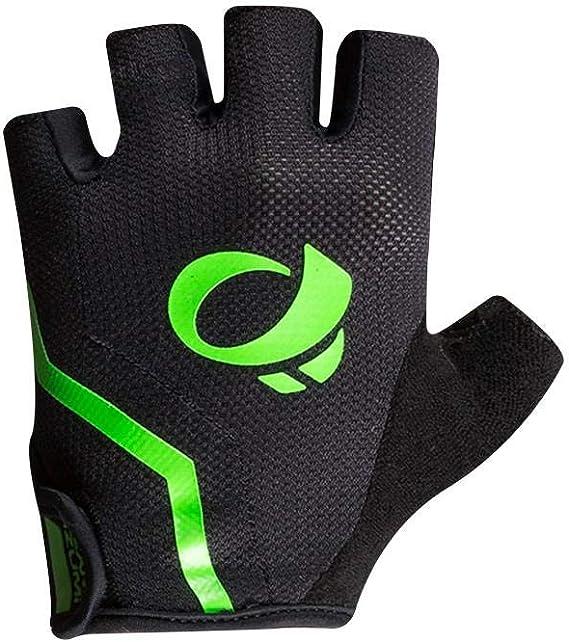 PEARL IZUMI Mens Octane Pittards Cycling Glove,Black,Small