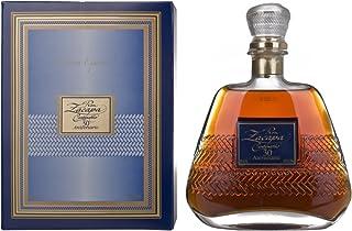 Zacapa Ron Centenario 30 Aniversario - Old Edition mit Geschenkverpackung Rum 1 x 0.7 l