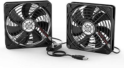 : ventilateur pc usb