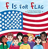 F Is for Flag (Reading Railroad Books)