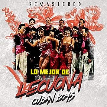 Lo mejor de Lecuona Cuban Boys (Remastered)