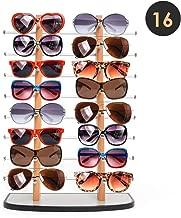 Best rotating sunglass display case Reviews