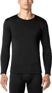 LAPASA Ropa Térmica para Hombre Camiseta/Pantalón/Conjunto