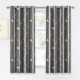 Kgorge Blackout Curtains