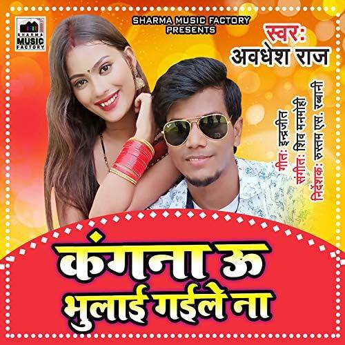 Awadhesh Raj