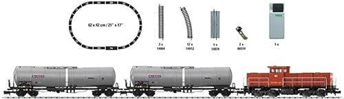 Set train de marchandise, N, DB Schenker Rail Nederland