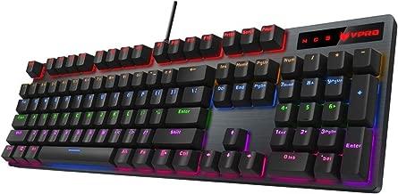 Best v500 mechanical gaming keyboard Reviews