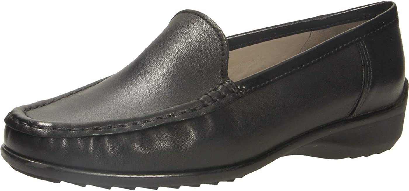 ARA Women's National New sales uniform free shipping Loafers