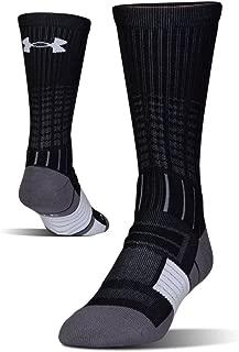 Under Armour Adult Unrivaled Crew Socks, 1 Pair