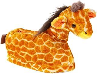 Image of Giraffe Slippers for Men