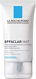 Effaclar Mat Oil-Regulating Moisturiser