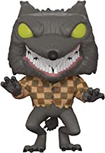 wolfman the nightmare before christmas