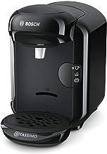 Bosch TAS1402 Tassimo Vivy 2 Capsulemachine (T-disc capsules, 1300 watt, Meer dan 40 dranken, Volautomatisch, eenvoudige b...