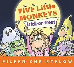 five little friends book