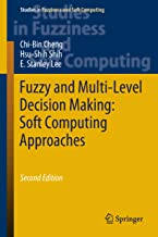 Fuzzy and Multi-Level Decision Making: Soft Computing Approaches (Studies in Fuzziness and Soft Computing Book 368)