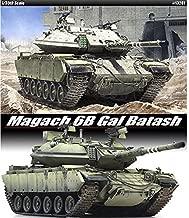1/35 MAGACH 6B GAL BATASH / ACADEMY MODEL KIT / #13281 /item# G4W8B-48Q60672