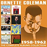 The Complete Albums Collection 1958 - 1962
