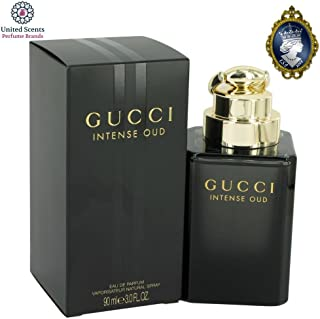 0f51cf3ea95 Gucci Intense Oud Eau de Parfum 3.0oz (90ml) Spray