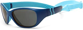 Real Kids Shades Adventure Sunglasses - 100% UVA UVB Protection