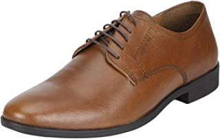 Red Tape Men's Rre0013a Leather Formal Shoes