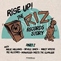 Rise Up: Riz Records Story [Analog]