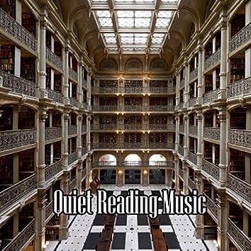 Quiet Reading Music