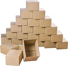 Cualfec Shipping Boxes Corrugated Cardboard Box Mailer Gift
