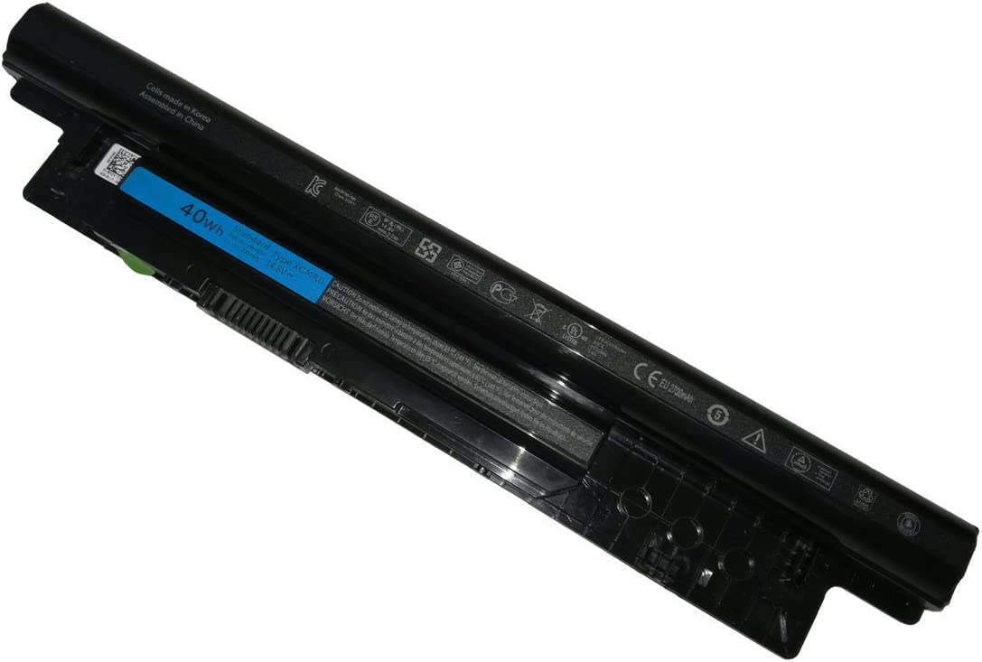 Max 54% OFF 14.8V 40Wh XCMRD MR90Y Laptop unisex Replace Battery Inspiron for Dell