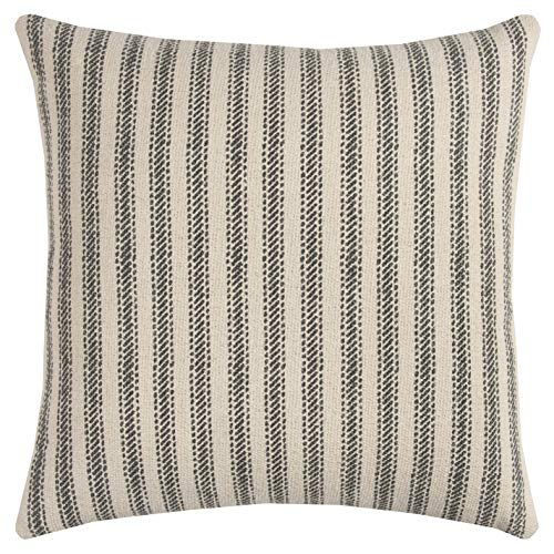 Rizzy Home T11038 Decorative Pillow, 20