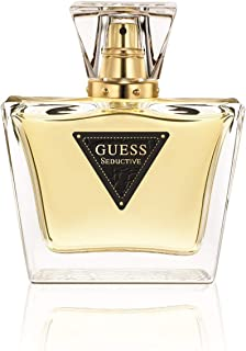 Guess Perfume  - Guess Seductive - perfumes for women, 75 ml - EDT Spray