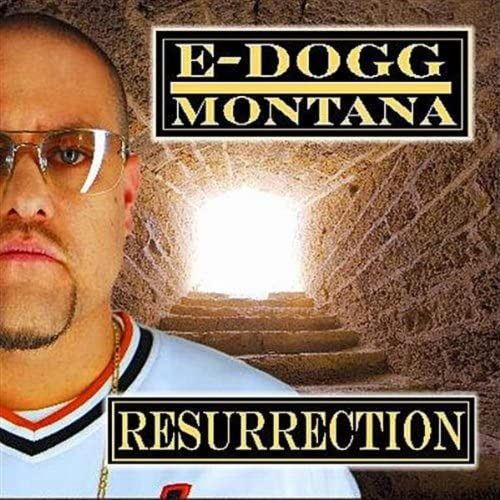 E-Dogg